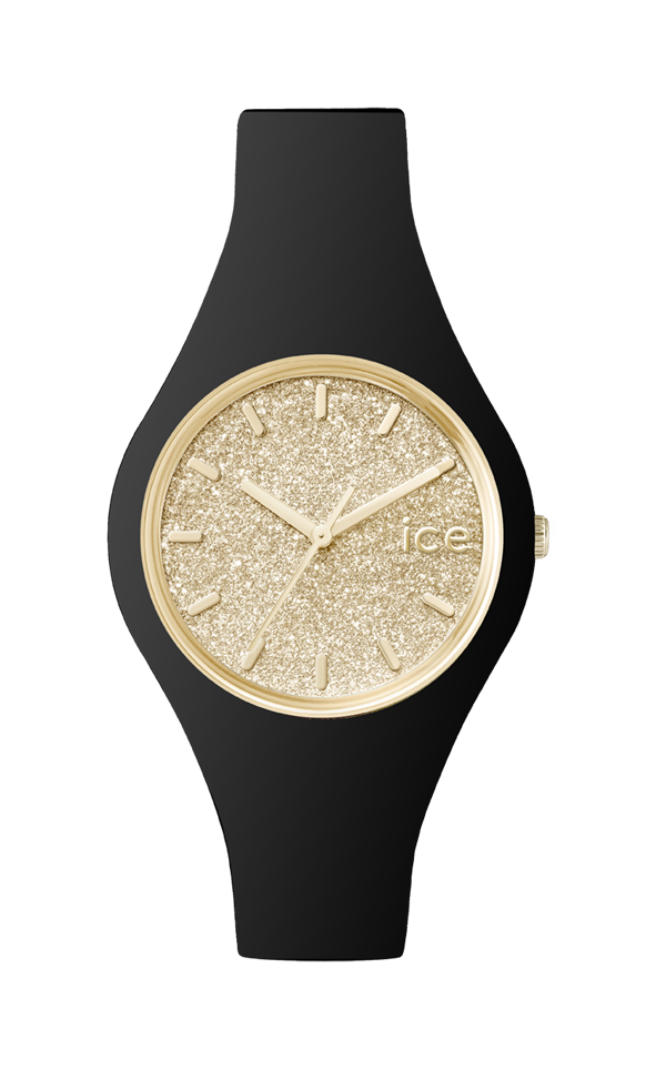 ICE Glitter_Black Gold_E 99,00