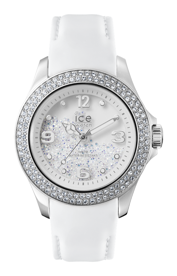 ICE Crystal_White Silver_E 249,00