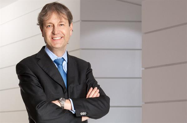 Freshfields-Partner Dr. Thomas Zottl