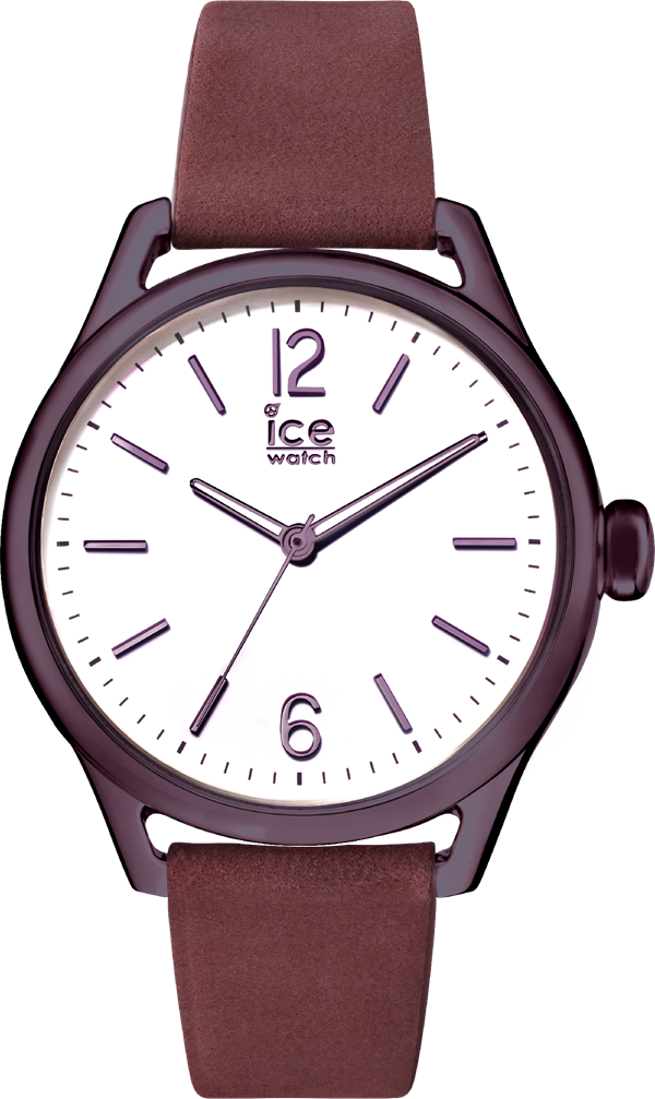 ICE Time_Red Purple_S
