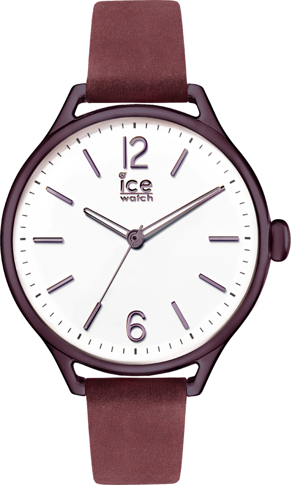 ICE Time_Red Purple_M