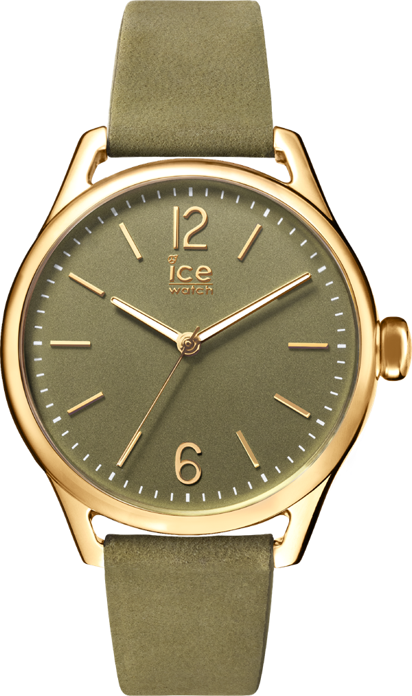 ICE Time_Khaki_S