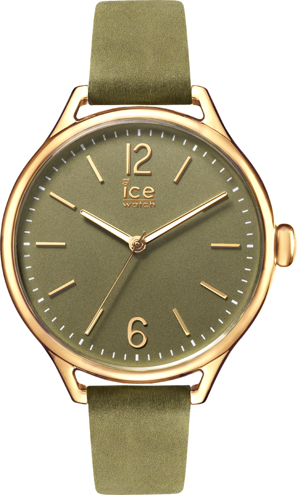 ICE Time_Khaki_M
