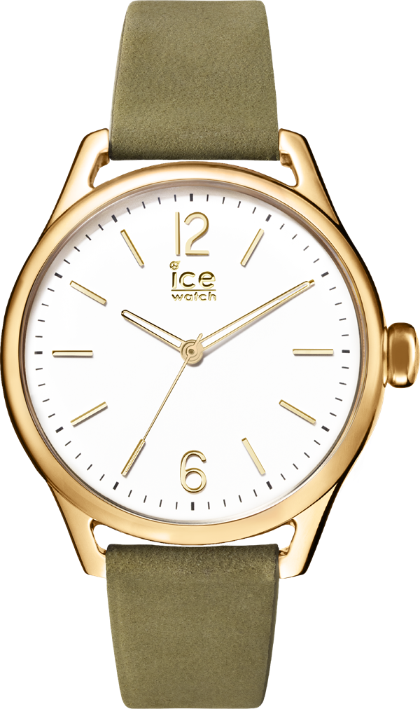 ICE Time_Khaki Champagne_S