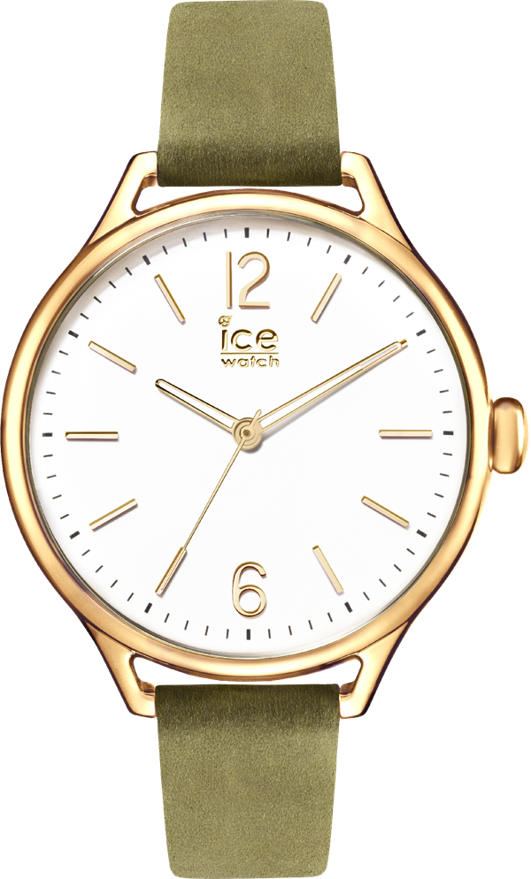 ICE Time_Khaki Champagne_M