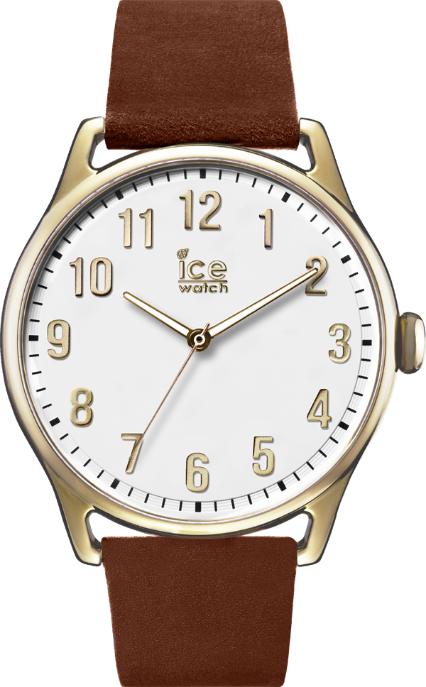 ICE Time_Caramel White_L