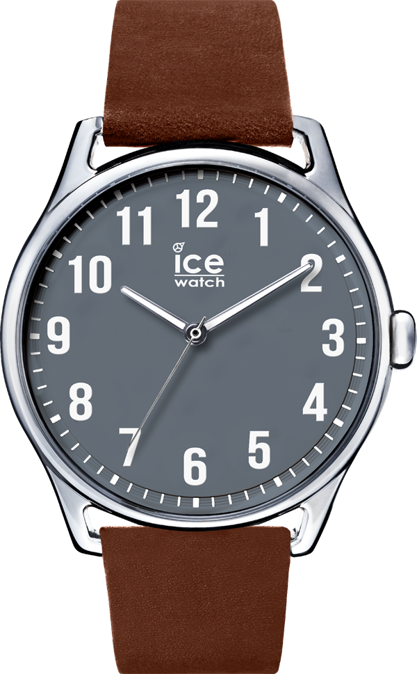 ICE Time_Caramel Anthracite_L