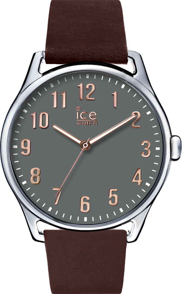 ICE Time_Brown Stone_L