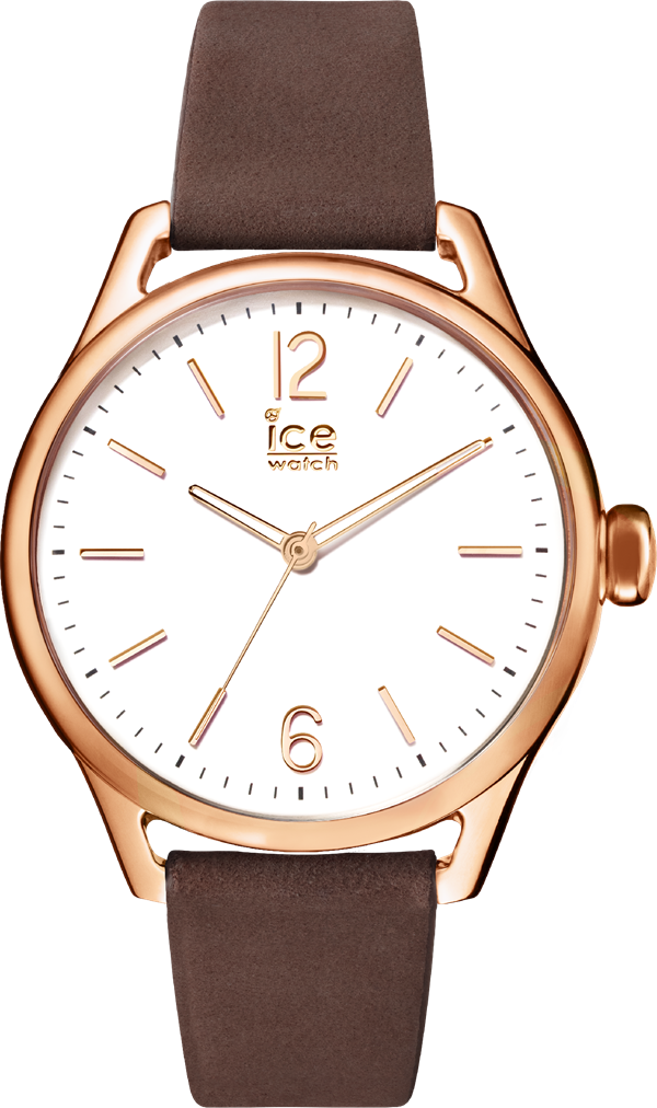 ICE Time_Brown RoseGold_S