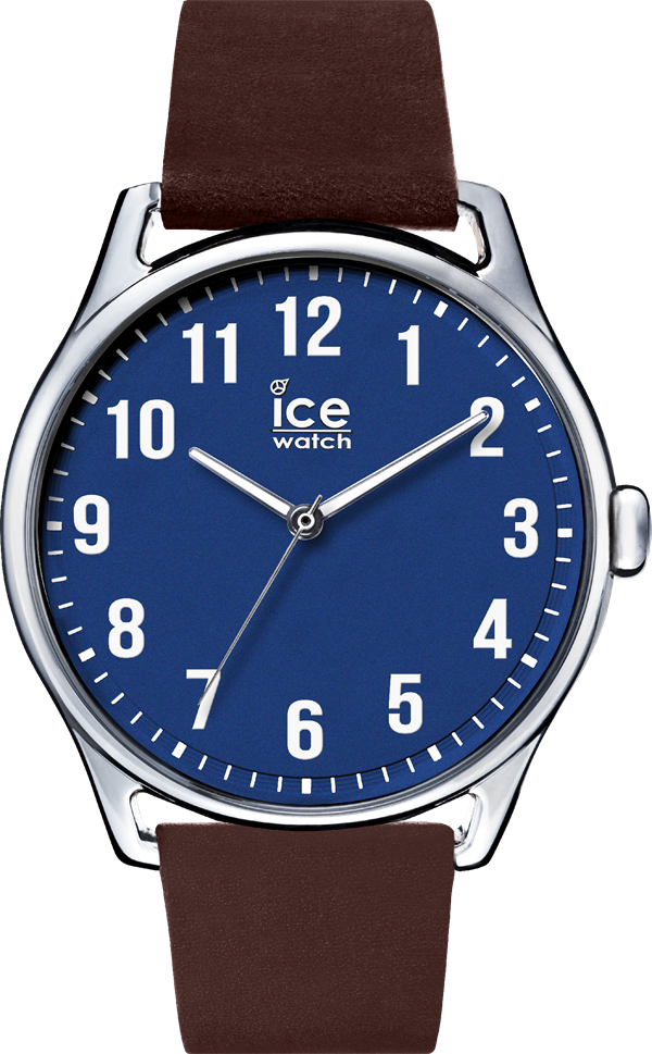 ICE Time_Brown Blue_L
