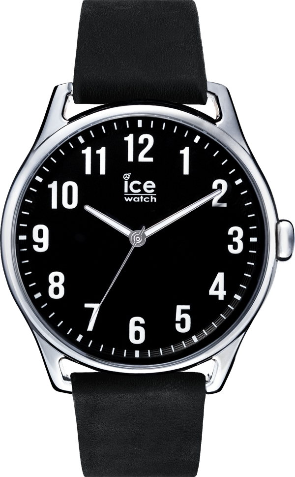 ICE Time_Black_L