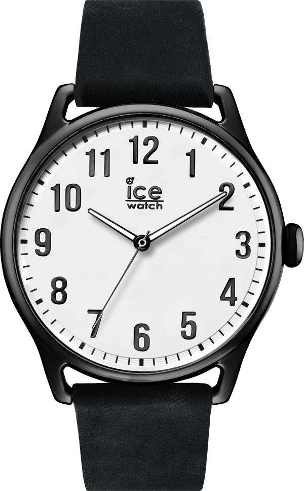 ICE Time_Black White_L