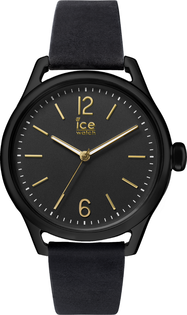 ICE Time_Black Gold_S