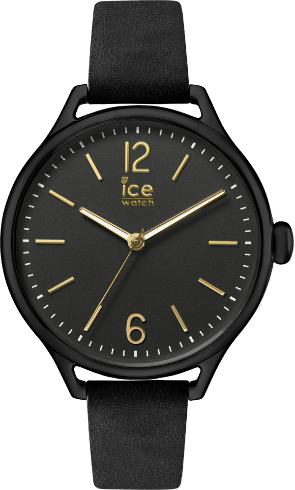 ICE Time_Black Gold_M