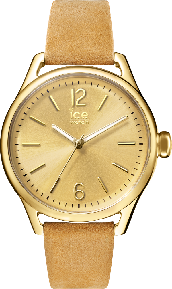 ICE Time_Beige Gold_S