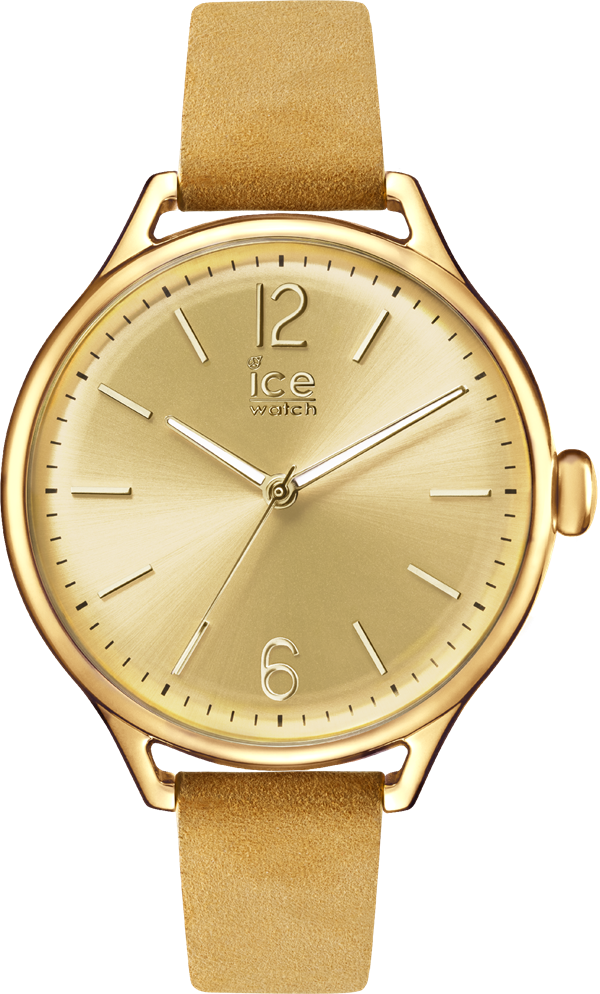 ICE Time_Beige Gold_M