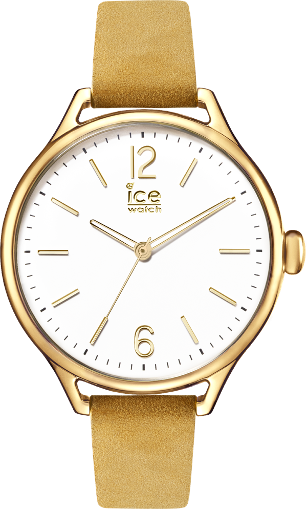 ICE Time_Beige Champagne_M