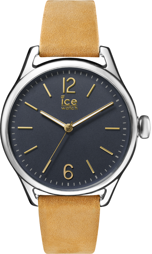 ICE Time_Beige Blue_S