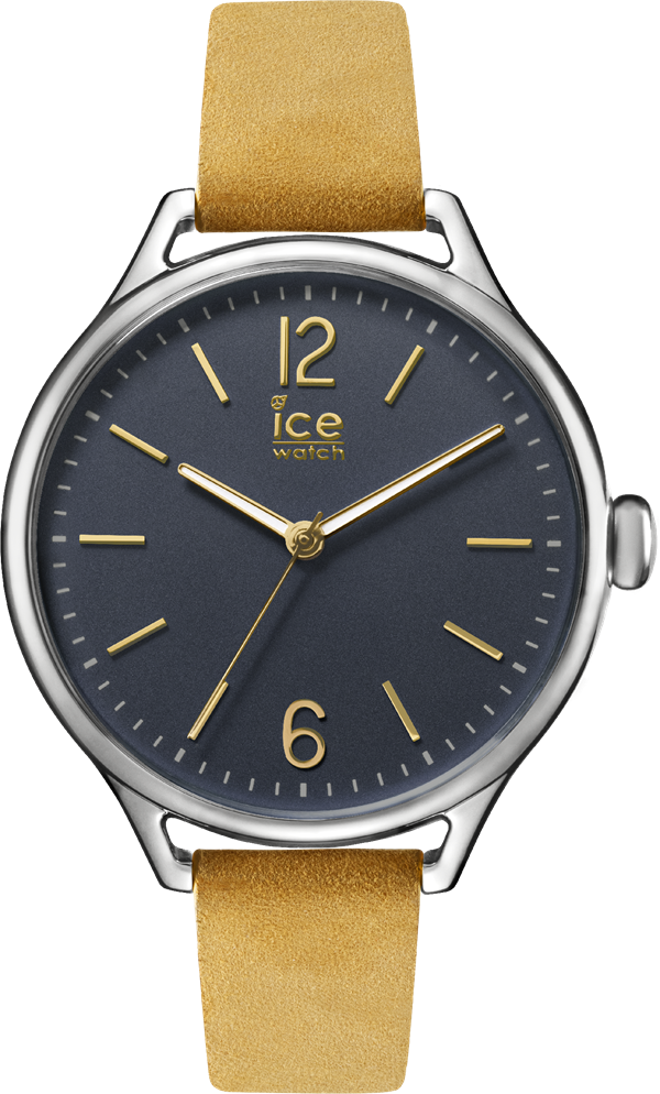 ICE Time_Beige Blue_M