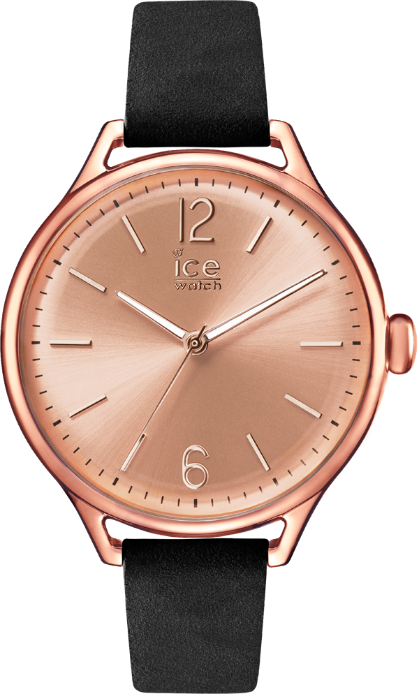 ICE Time_Back RoseGold_M