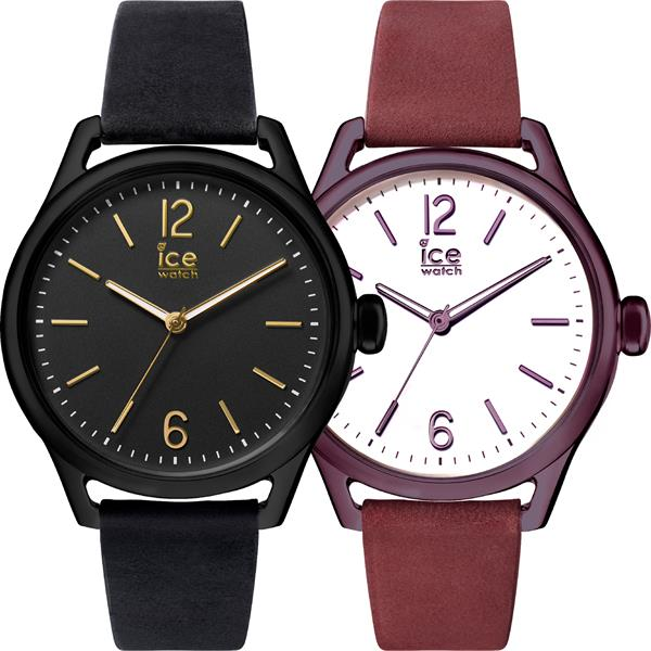 ice-watch_ICE time_BlackGold_Burgundy