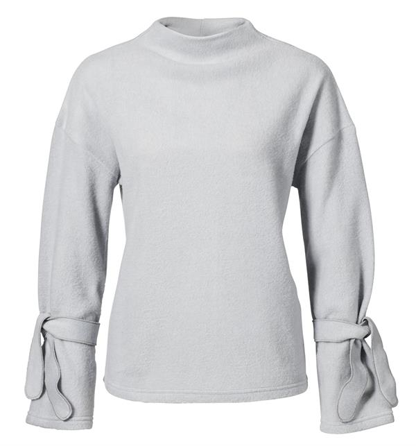 C&A_Pullover Greige