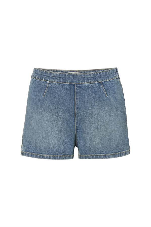 C&A_Jeans-Shorts 70s