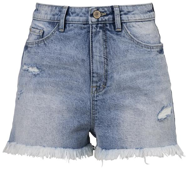 C&A_Clockhouse_Jeans-Shorts Destroyed
