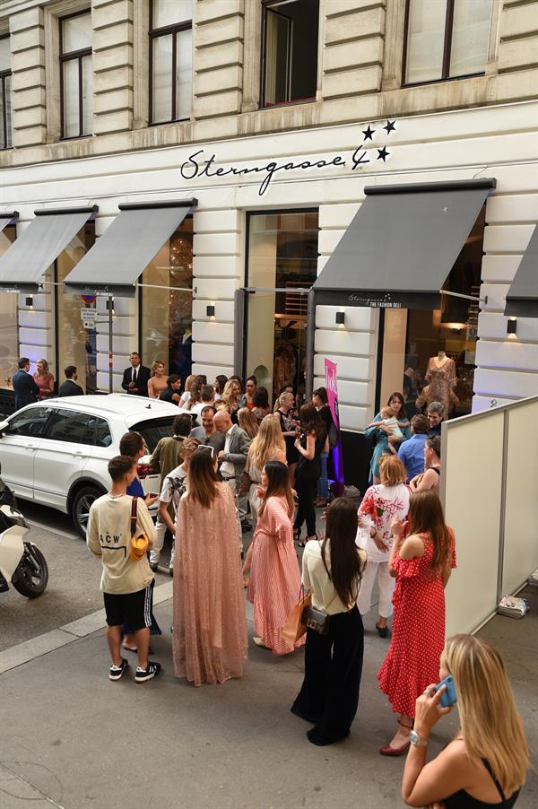 Sterngasse 4 – The Fashion Deli