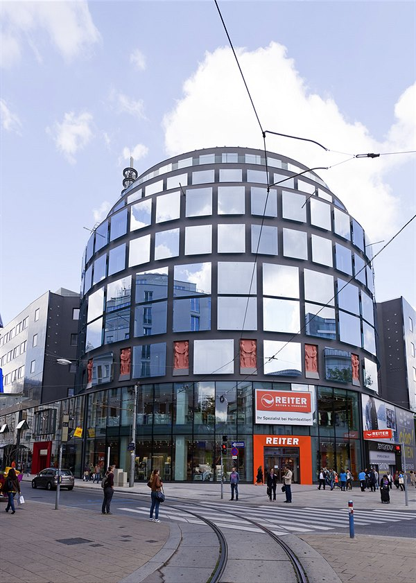 Loebell Nordberg Online Presse Center
