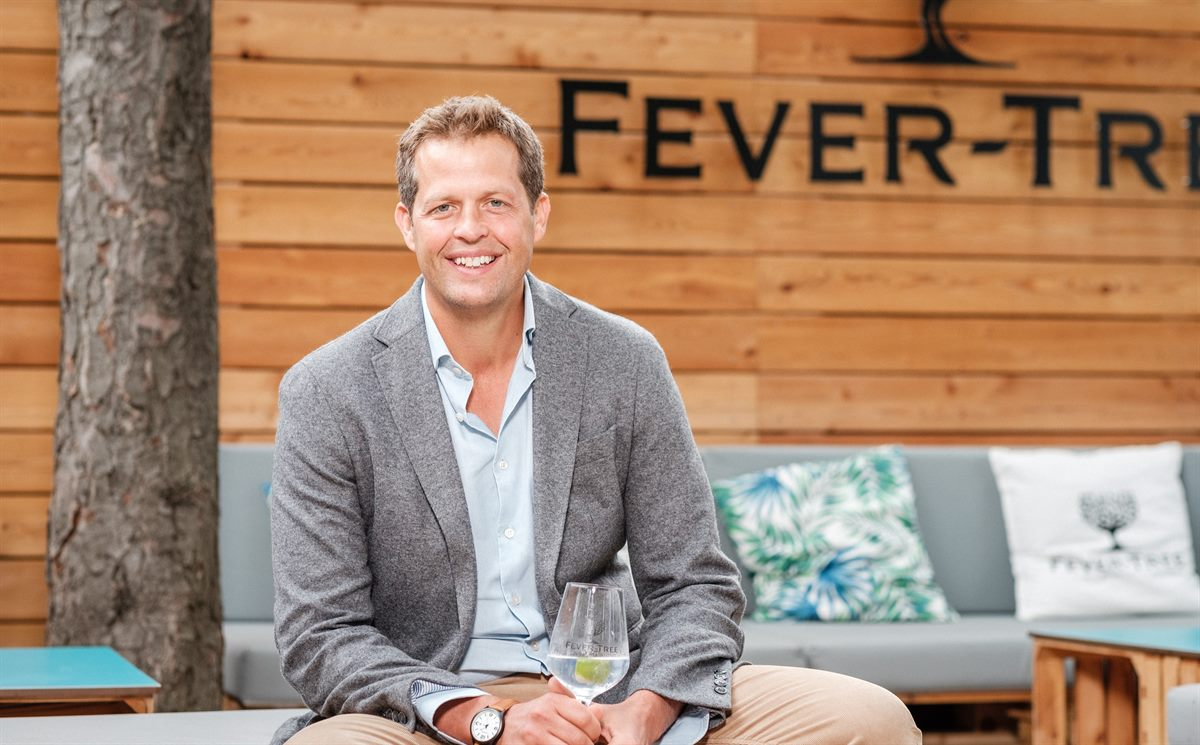 Let's Talk Tonic | Fever-Tree CEO und Co-Gründer Tim Warrillow