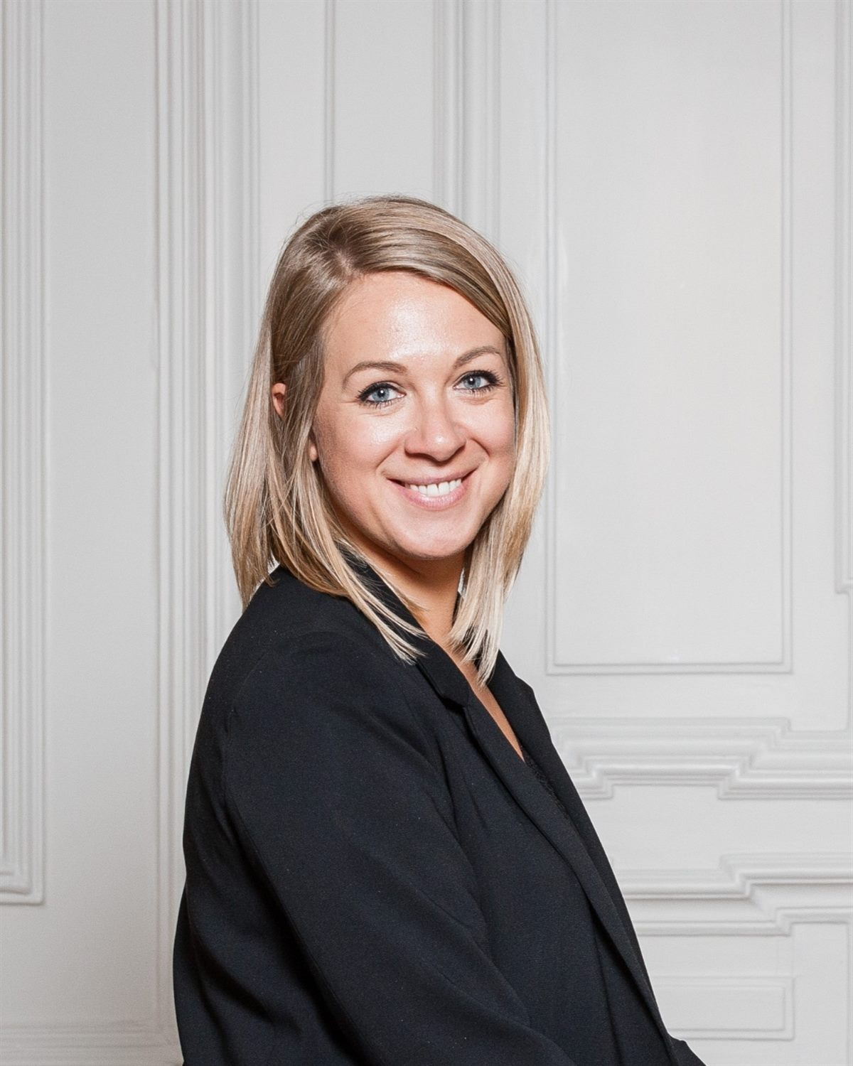 Nicole Zandt, General Managerin The Ring Hotel