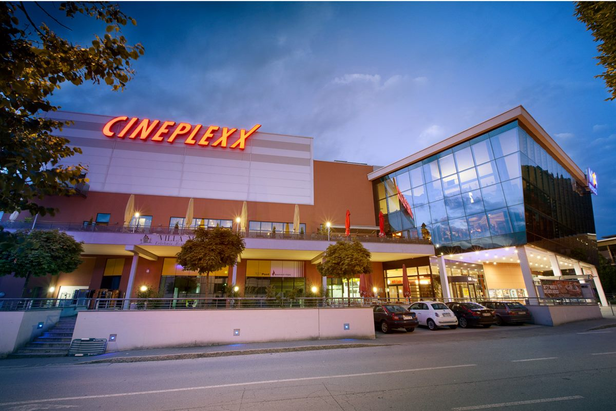 Cineplexx Wörgl Programm
